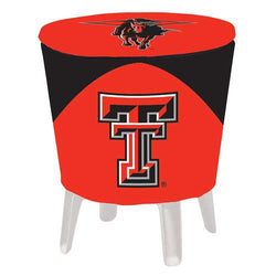 Texas Tech Red Raiders NCAA Four Season Event Cooler Table