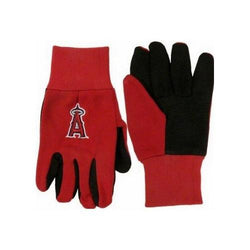 Los Angeles Angels Team Work Gloves