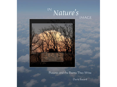 "My Latest Book: ""In Nature's Image"""