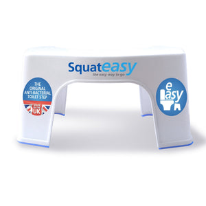 Postura Natural Inodoro - Antibacteriano - Squat Easy