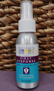 First Response Essential Oil Blend Mist