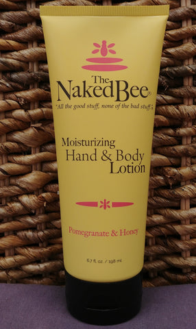 Pomegranate / Honey Hand Body Lotion 6.7 oz