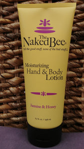 Jasmine / Honey Hand Body Lotion 6.7 oz