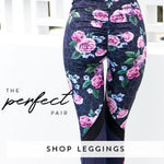 Fashion Forward 2 | Leggings