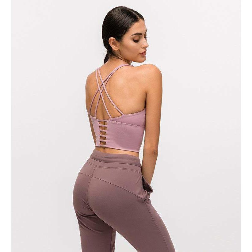 Load image into Gallery viewer, Fashion Forward 21 - Pink Spaghetti Strap Top