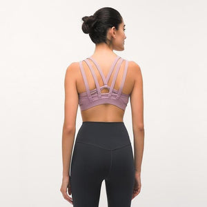 Fashion Forward 21 - Pink Butterfly Backless Top