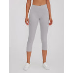 Gainsboro Ankle Naked-Feel Leggings