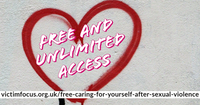 FREE COURSE - Caring for Yourself After Sexual Violence