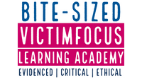 VictimFocus Academy Bite-Sized - Becoming a Trauma-Informed Practitioner