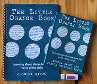 The Little Orange Book Value Pack (Book, Resource and Audio)