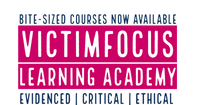 VictimFocus Academy Bite-Sized - Investigating the Explanations & Impact of the Hypersexualisation & Objectification of Children