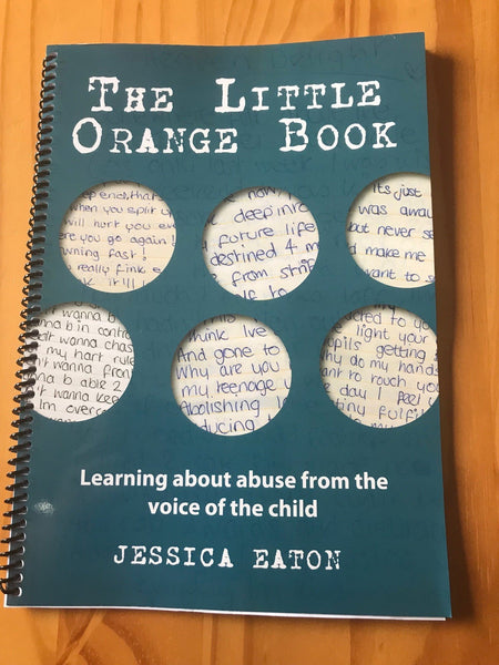 The Little Orange Book Resource and Audio