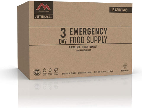 Meal Ration Supplies