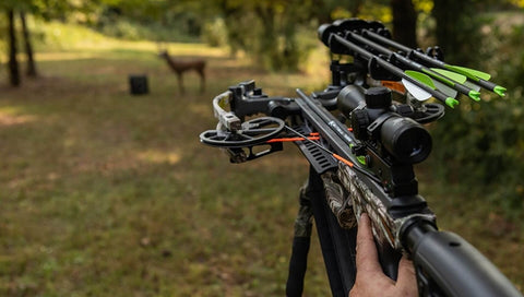 tactical cross bow Xtreme Xccessories