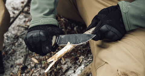 Tactical Gloves Xtreme Xccessories