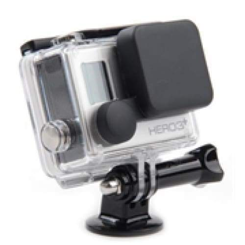 Protective Lens Cover Set GoPro Hero 4 / 3 / 3+ - Default