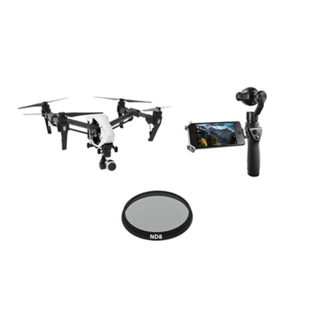ND8 Filter For Inspire 1 / OSMO - Default