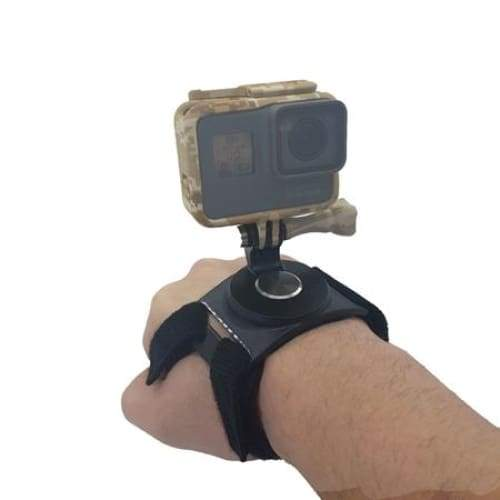 Ultra 360 Mount for GoPro and Other Action Cameras - Default
