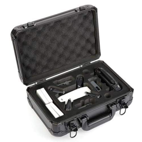 Alu Hardsell Carry Case for DJI Spark - Default