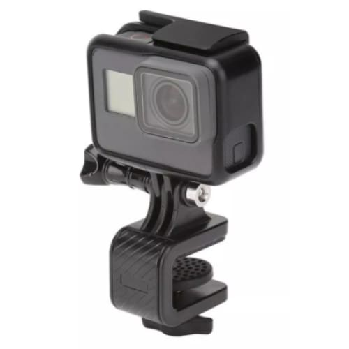 Skateboard Rotating Clip Mount for GoPro - Action Camera Accessories