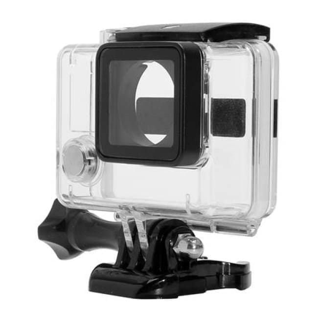 30m Waterproof Housing for GoPro Hero 4 / 3+ / 3 - Default