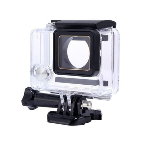 Replacement Waterproof GoPro Housing Hero 3 / 3+ / 4 - Action Camera Housing Accessories