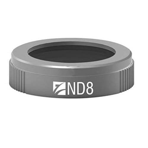Freewell Camera Lens Filters Made for DJI Mavic 2 Zoom ND8 Filter - Default