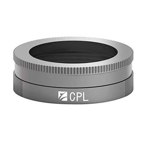 Freewell Camera Lens Filters Made for DJI Mavic 2 Zoom CPL Filter - Default