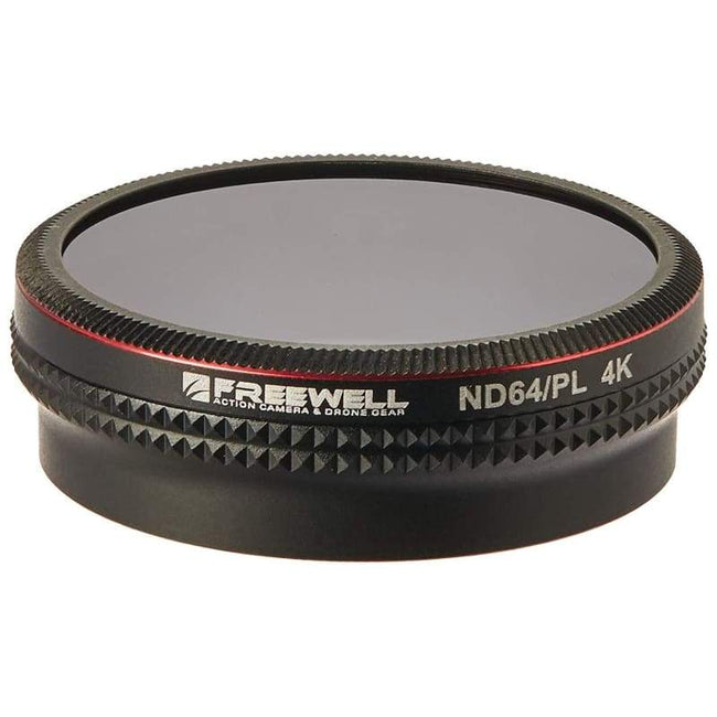 ND64 Camera Lens Filter for DJI Phantom 4 Pro/Pro+/Advance - Default