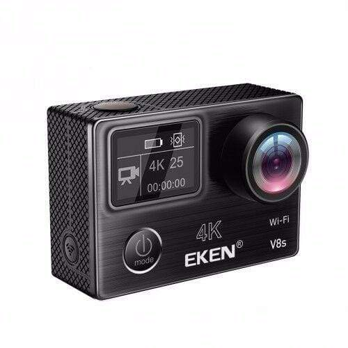 Refurbished Eken Cameras - Eken V8s - Default