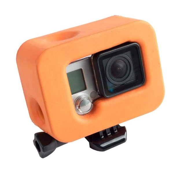 EVA Floaty Coat for GoPro Hero 7 / 6 / 5 / 4 / 3+ - Default