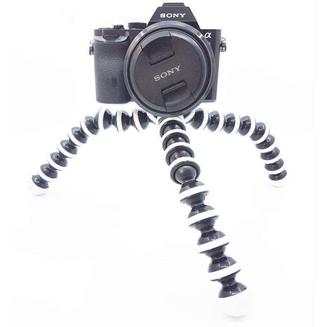Gorilla / Octopus Mount for DSLR or GoPros - Default
