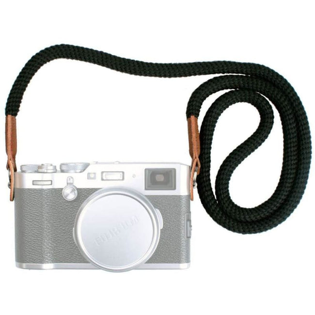 Soft Camera Neck Strap for DSLR and other Cameras - Default - Default