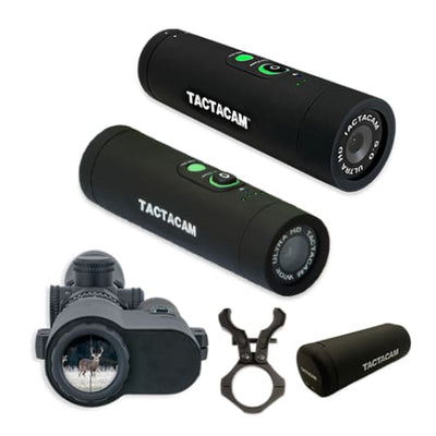 Tactacam 5.0 PRO PACKAGE - Default