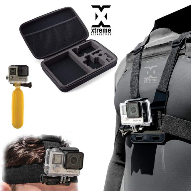 XX Combo Deal for All GoPro Cameras - Default