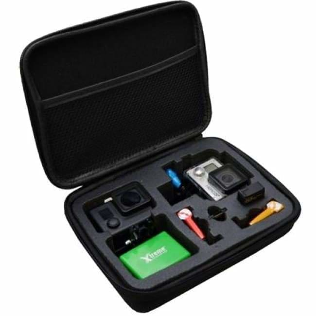 Carbon Travel Case (Medium)