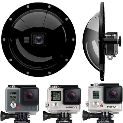 New: V3.O GDome PDS Compatible with GoPro Hero 4 / 3+ / 3