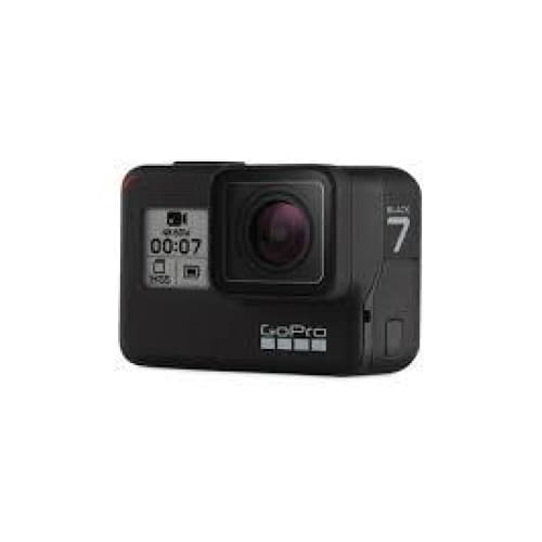 GoPro Hero 7 Black Edition - GoPro Camera