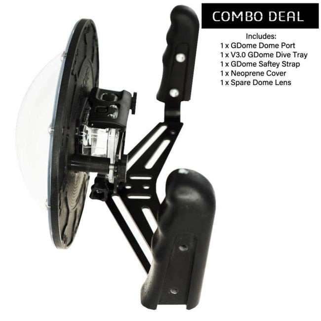GDome Combo Deal - Default
