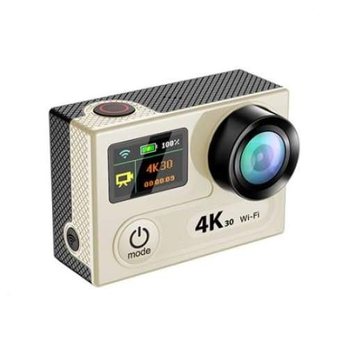 Refurbished Eken Cameras - Eken H8R - Default
