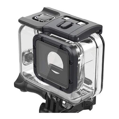Standard Dive Waterproof Housing for Hero 7/6/5 (45m Depth) SS - Default