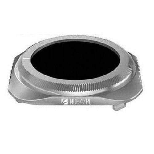 Freewell Camera Lens Filter ND64\PL Compatible with DJI Mavic 2 PRO Drone - Default