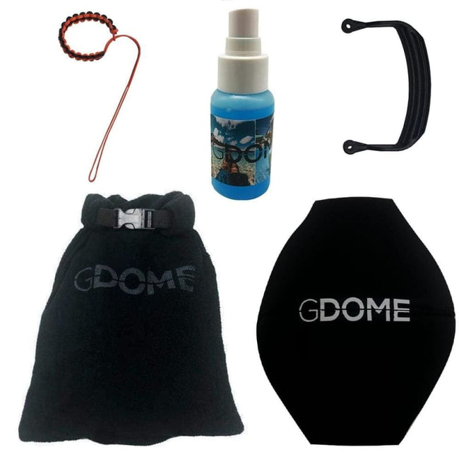 GDome Accessory Bundle - Accessories
