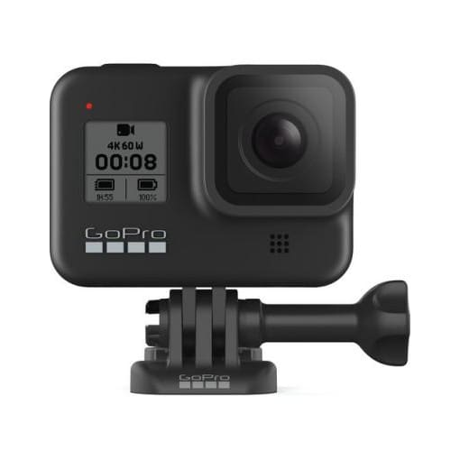 GoPro Hero 8 Black Edition - GoPro Camera