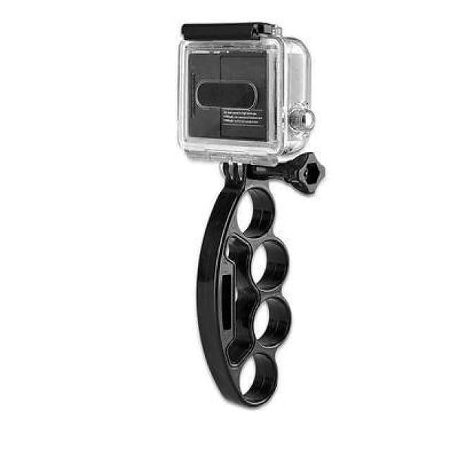 Knuckle Duster Mount for all GoPro Cameras - Action Camera Mount Accessories