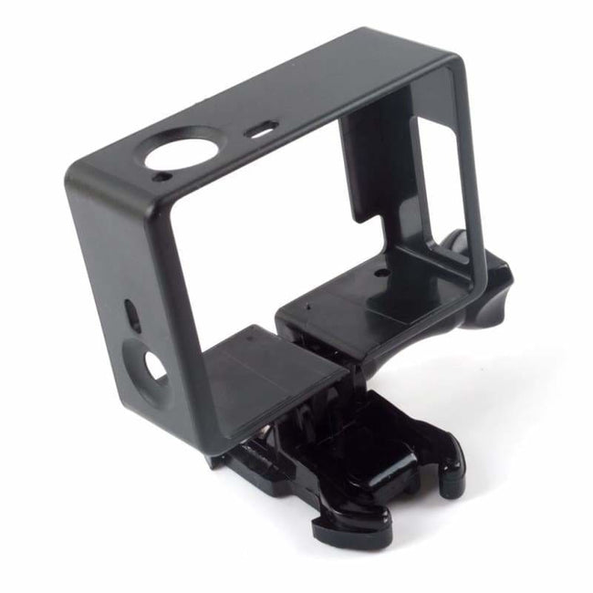 Naked Frame Housing H4 / 3+ / 3 - Action Camera Accessories