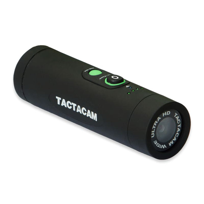 Tactacam 5.0 Camera - Default