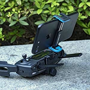 DJI Mavic Spark Phone Mount