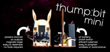 thump:bit mini kit