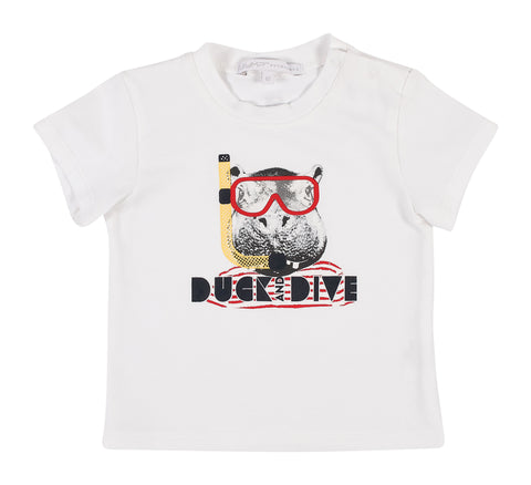 Tricou Duck and Dive